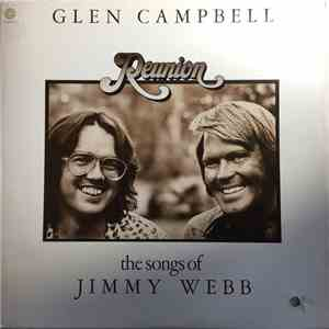 Glen Campbell - Reunion: The Songs Of Jimmy Webb album mp3
