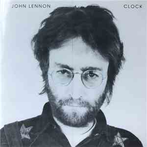John Lennon - Clock album mp3