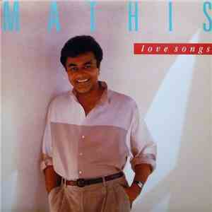 Johnny Mathis - Love Songs album mp3