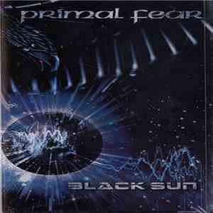 Primal Fear - Black Sun album mp3