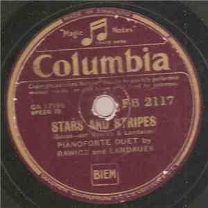 Rawicz And Landauer - Stars And Stripes / Washington Post album mp3