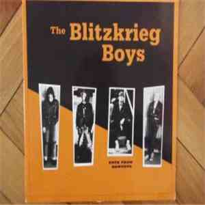 The Blitzkrieg Boys - Back From Nowhere album mp3