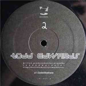 Todd Edwards - 2 album mp3