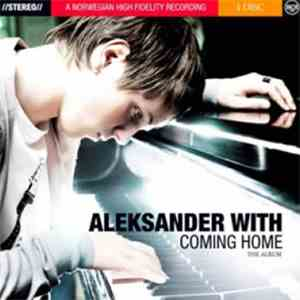 Aleksander With - Coming Home album mp3