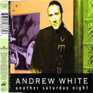Andrew White  - Another Saturday Night album mp3