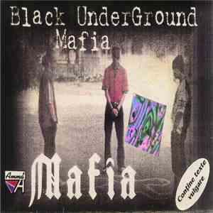 B.U.G. Mafia - Mafia album mp3