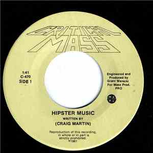 Critical Mass  - Hipster Music / Made The Scene album mp3