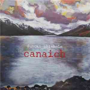 Duncan Chisholm - Canaich album mp3