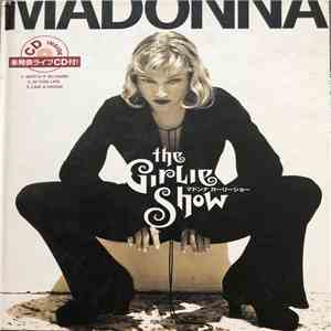 Madonna - The Girlie Show album mp3