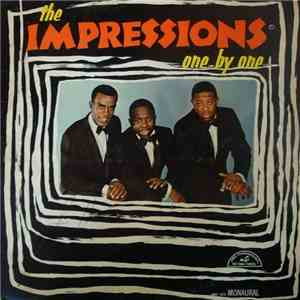 The Impressions - One By One album mp3