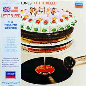 The Rolling Stones - Let It Bleed album mp3