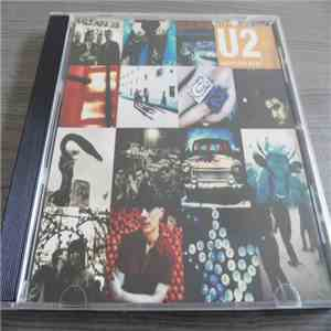 U2 - Achtung Baby One Hour Radio Special (54:00 Version) album mp3