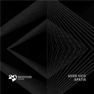 Asier Vico - Apatia EP album mp3