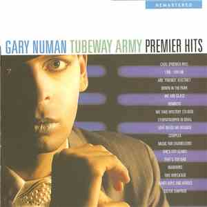 Gary Numan / Tubeway Army - Premier Hits album mp3