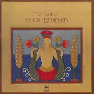 Manos Hadjidakis - The Best Of Manos Hadjidakis album mp3