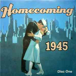 Various - Homecoming 1945 album mp3