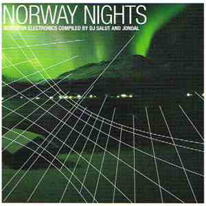 Various - Norway Nights album mp3
