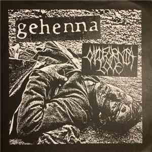 Gehenna  / California Love - Get Fucked Up / Feuersturm album mp3