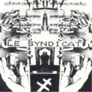 Le Syndicat - Hammerbones / Putrefied Brain album mp3