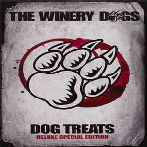 The Winery Dogs - Dog Treats - Deluxe Special Edition album mp3