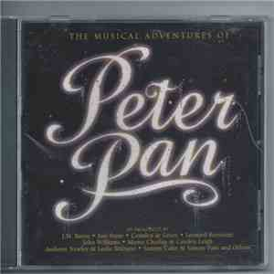 Various - The Musical Adventures Of Peter Pan album mp3