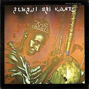 Alhaji Bai Konte - Kora Melodies From The Republic Of The Gambia, West Africa album mp3