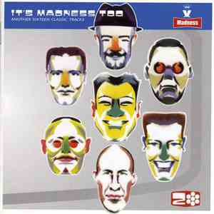 Madness - It's... Madness Too: Another 16 Classic Tracks album mp3