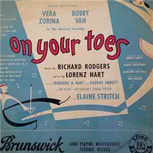 On Your Toes - Original Cast - On Your Toes album mp3