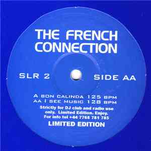 The French Connection - Bon Calinda / I See Music album mp3