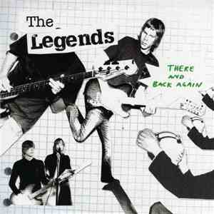 The Legends - There And Back Again album mp3