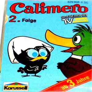 Unknown Artist - Calimero - 2. Folge album mp3