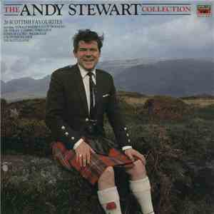 Andy Stewart - The Andy Stewart Collection - 20 Scottish Favourites album mp3
