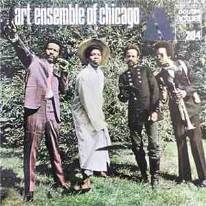 Art Ensemble Of Chicago - A Jackson In Your House / Message To Our Folks album mp3