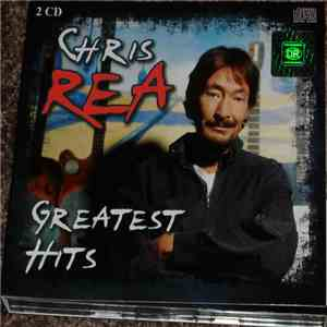 Chris Rea - Greatest Hits album mp3
