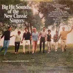 Hank Levine - Big Hit Sounds Of The New Classic Singers album mp3