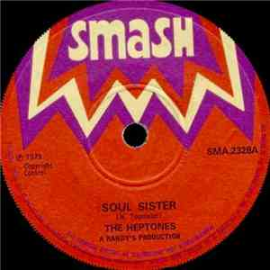 The Heptones - Soul Sister album mp3