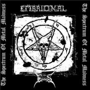 Embrional / Empheris - The Spectrum Of Metal Madness album mp3
