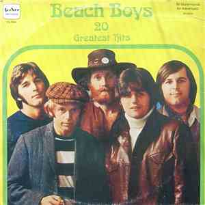 The Beach Boys - 20 Greatest Hits album mp3
