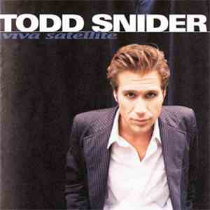Todd Snider - Viva Satellite album mp3