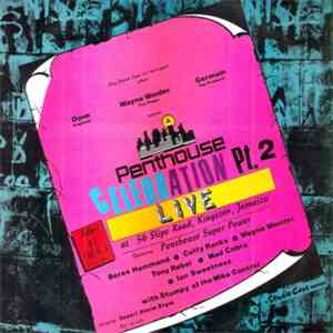 Various - Penthouse Celebration Pt. 2 - Live album mp3