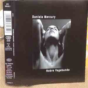 Daniela Mercury - Nobre Vagabundo album mp3