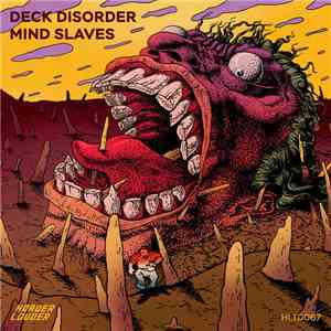 Deck Disorder - Mind Slaves album mp3
