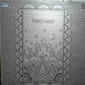 Hard Meat - Hard Meat album mp3