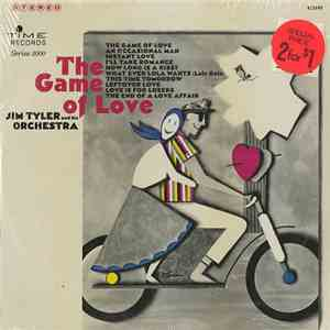 Jim Tyler And His Orchestra - The Game Of Love album mp3