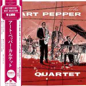 The Art Pepper Quartet - The Art Pepper Quartet album mp3