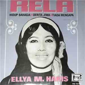 Ellya M. Haris - Rela album mp3