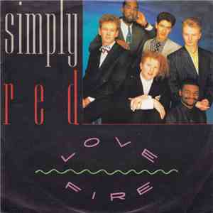 Simply Red - Love Fire album mp3