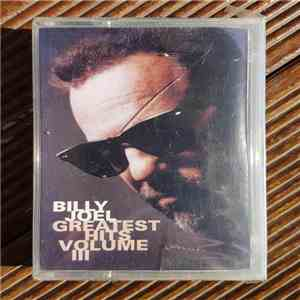 Billy Joel - Greatest Hits Volume III album mp3