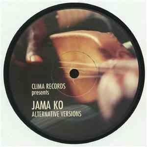Bobby Masalo / Arno E. Mathieu - Jama Ko (Alternative Versions) album mp3