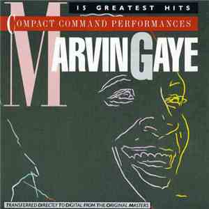 Marvin Gaye - 15 Greatest Hits album mp3